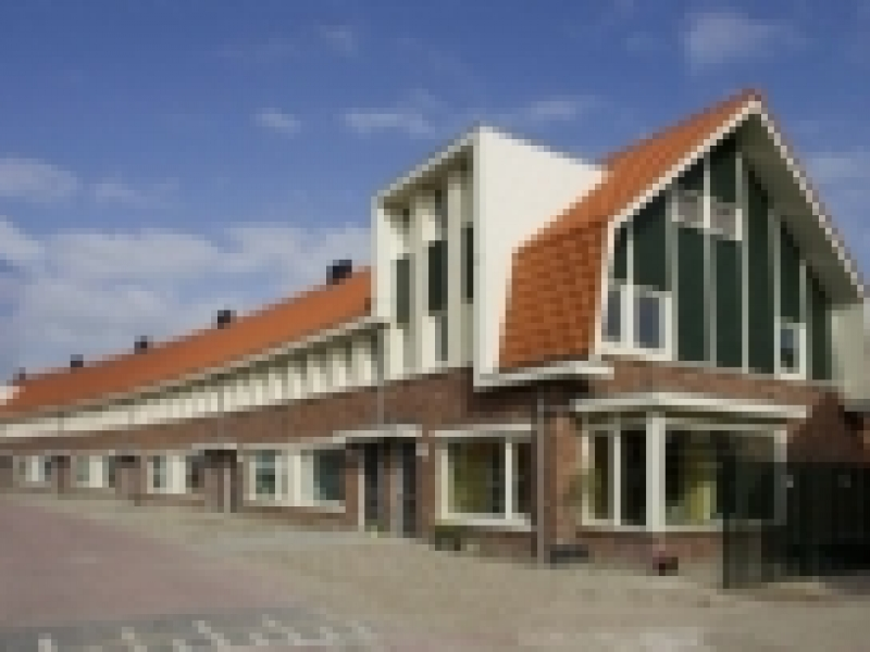 Trambaan Oost Winkel